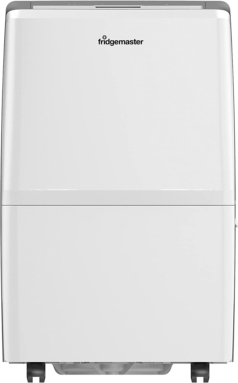 Fridgemaster 2 Speed Dehumidifier, 70 Pint, White
