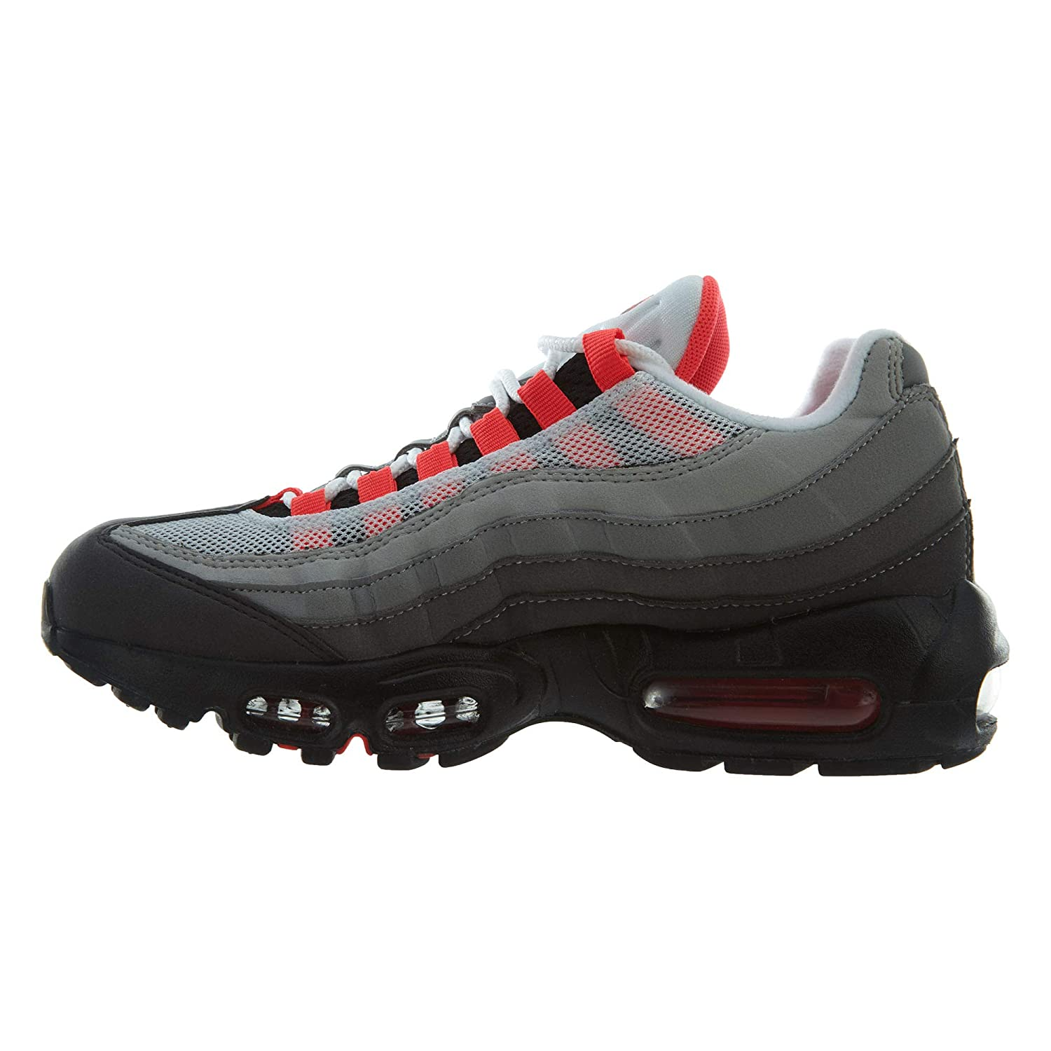 9be885d3ee2 Amazon.com  Nike Air Max 95 Men s Shoe   NIKE  Shoes