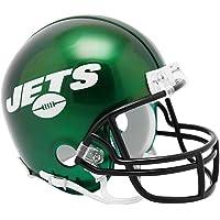 $26 Get New York NY Jets Riddell Mini Football Helmet - New in Riddell Box