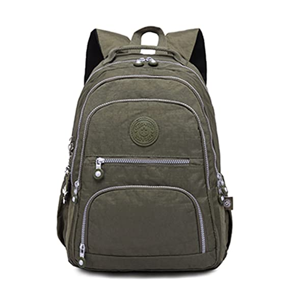 Amazon.com | Female Backpack Women School Bagpack Teenage ...