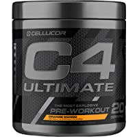 Cellucor C4 Ultimate Pre Workout Powder 20 Servings
