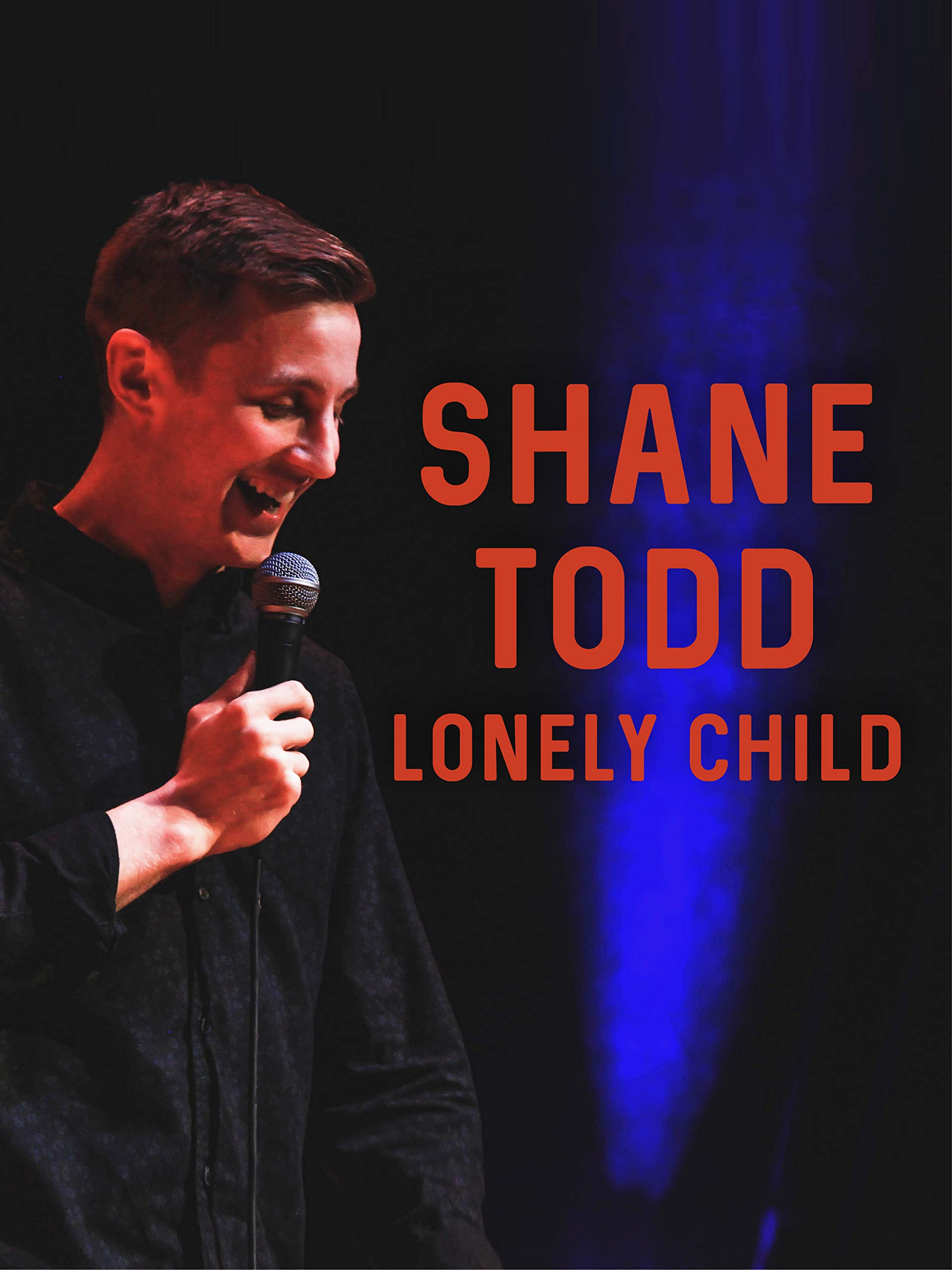 Shane Todd: Lonely Child on Amazon Prime Video UK
