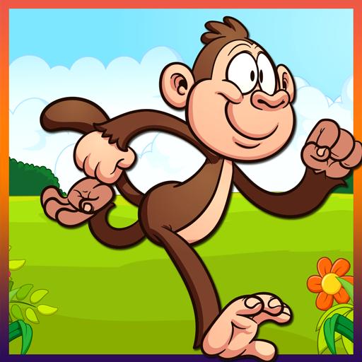 Monkey Runner (Field Runner)