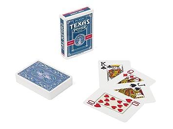 Dal Negro - Código 24127 - Baraja de Cartas de Poker, Estilo ...