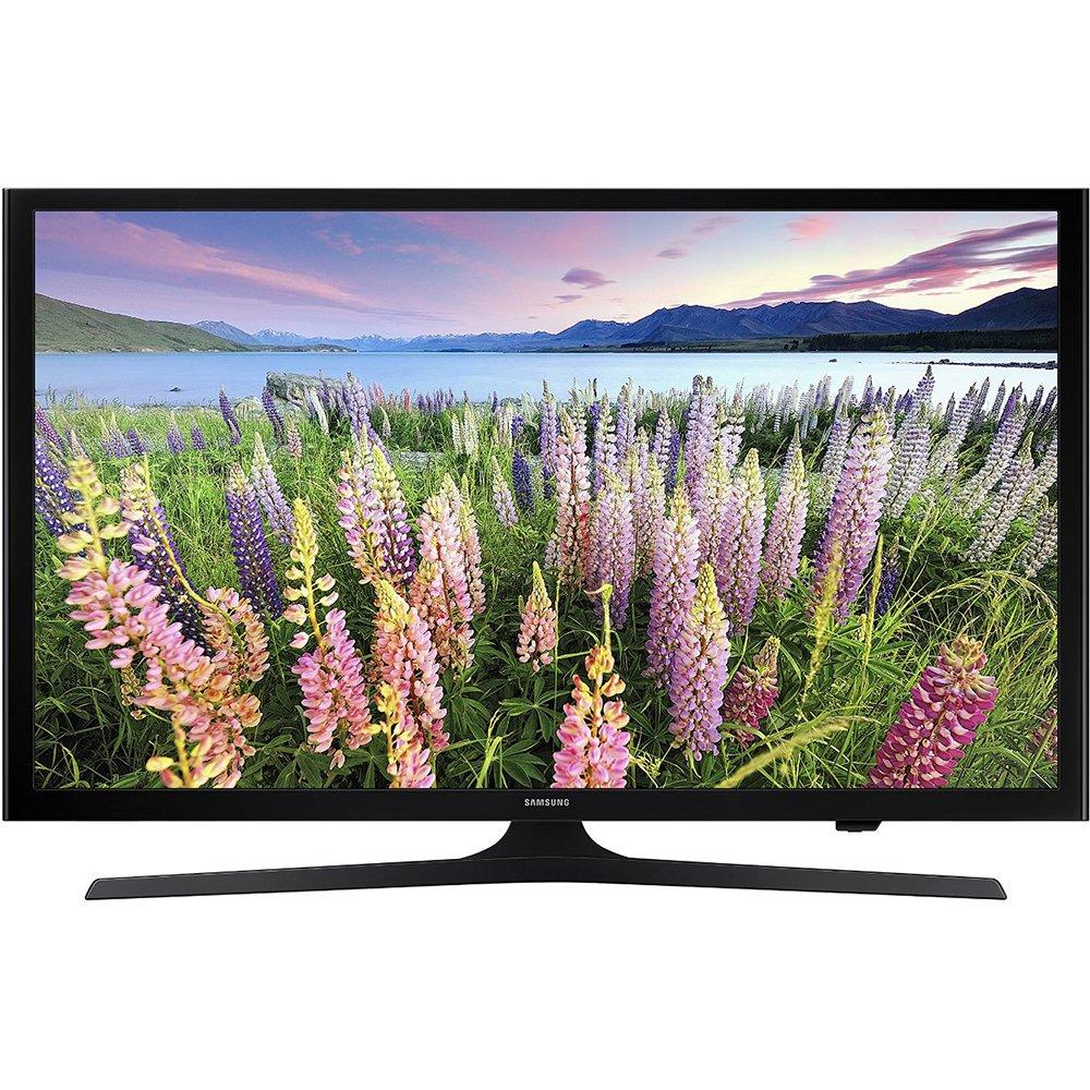 Samsung Electronics UN49J5000AFXZA  49-Inch HD Smart LED TV (2017 Model)
