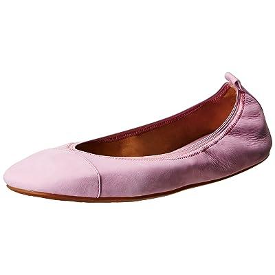 Born Women's Alyce-Crown Collection, Purple Nubuck, 11 M (B) | Shoes