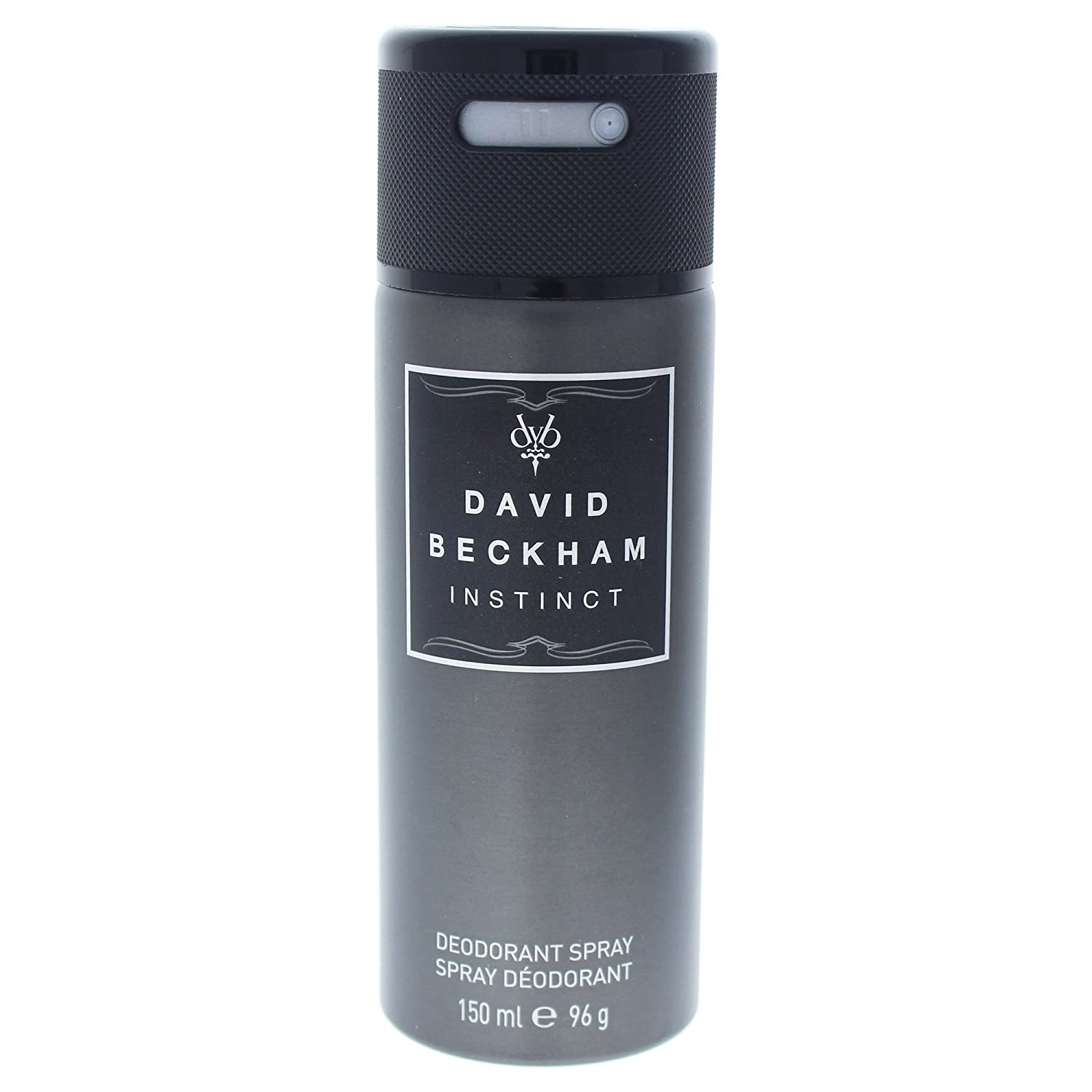 David Beckham, Instinct, Deodorant Body Spray, 150 ml Coty 105584727