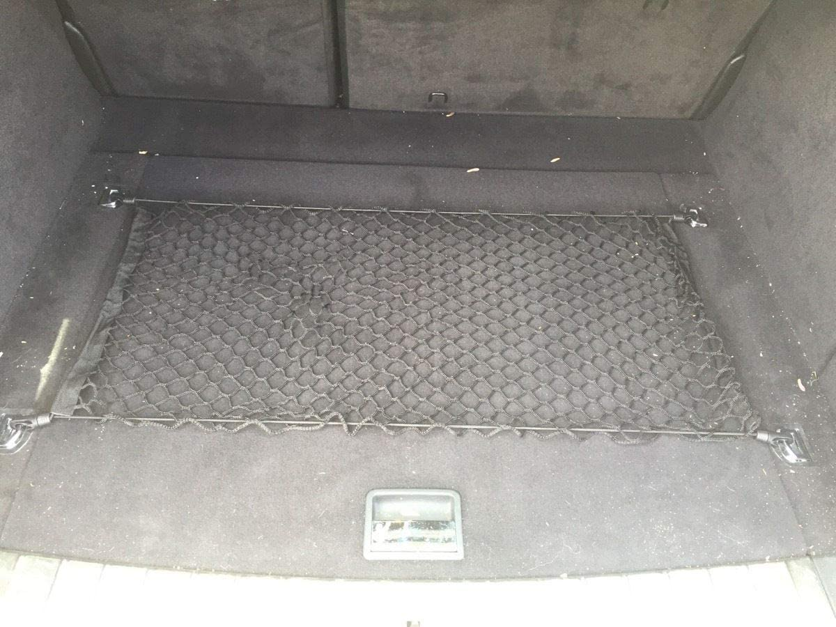 Floor Style Trunk Cargo Net for PORSCHE CAYENNE 2003-2010 NEW
