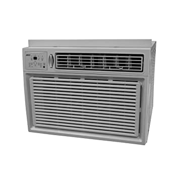 Comfort Aire CGRADS 151H Window Air Conditioner Unit With 15000 BtuH And  120 Volt