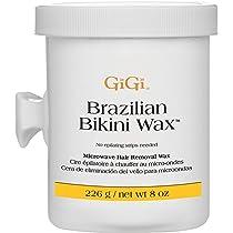 Amazon.com: Cera brasileña para depilación ...