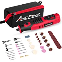 Deals on Avid Power Cordless Rotary Tool 8V Li-ion Battery