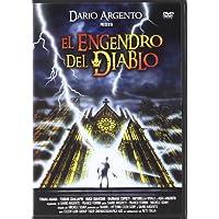 El engendro del diablo [DVD]
