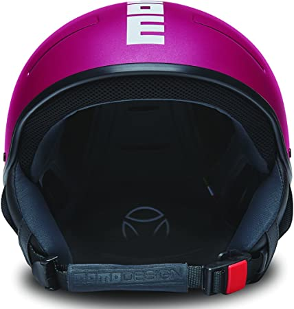 Image ofMOMO Design force18, Casco de esquí Unisex Adulto