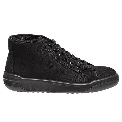 En Joana 20345 De Noir Couleur 6724 S3 Src Chaussure Sécurité Lj4AR35