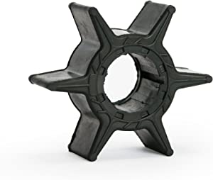 Wingogo Water Pump Impeller Replacement for 40-70 HP Yamaha Outboard 697-44352-00-00