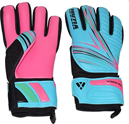 Amazon.com   Vizari Women s Pro Grip Gloves   Sports   Outdoors 96c6c82c04