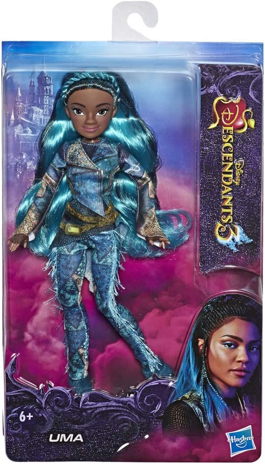 Disney Descendants - Signature Uma (Hasbro E6081ES0)