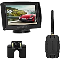 best sellers the most popular items in vehicle backup cameras. Black Bedroom Furniture Sets. Home Design Ideas