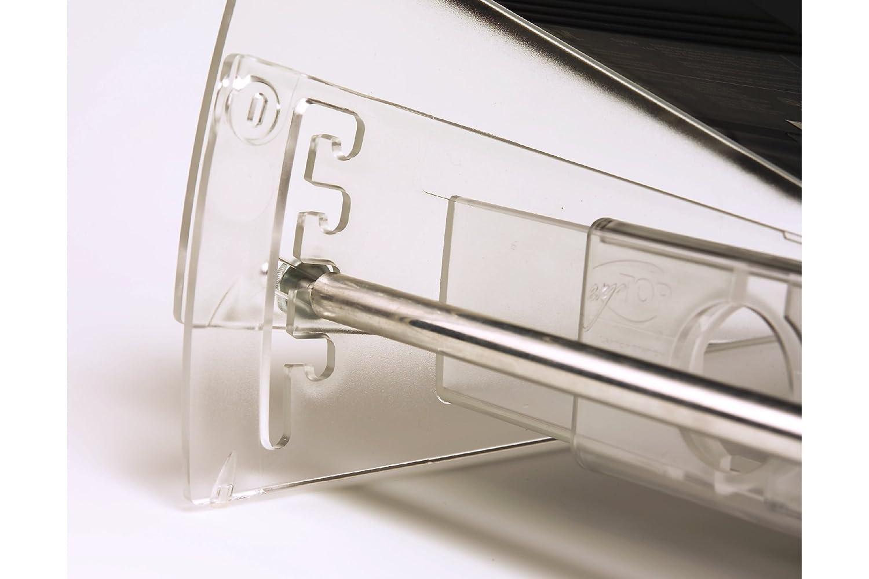 Bakker Elkhuizen BNETOP320 Ergo-Top 320 Halter f/ür Laptop bis 43,2 cm 17 Zoll