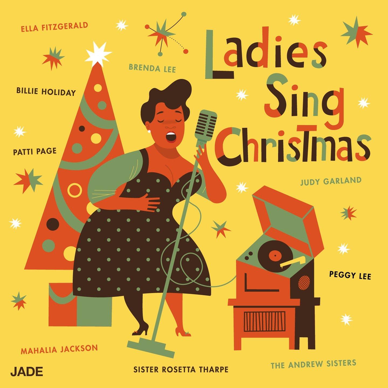 Ladies sing Christmas / Anthologie |