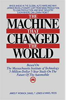 Amazon the gold mine a novel of lean turnaround ebook freddy the machine that changed the world the story of lean production toyotas secret fandeluxe Gallery