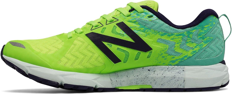 New Balance W1500GB3 Women's Running Shoes - SS17, Green, 5 D UK