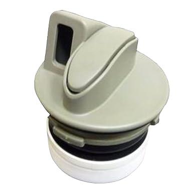 Automaattiilmausventtiili C 200 WC:n - WC-varaosat ja tarvikkeet - 9956381 - 1