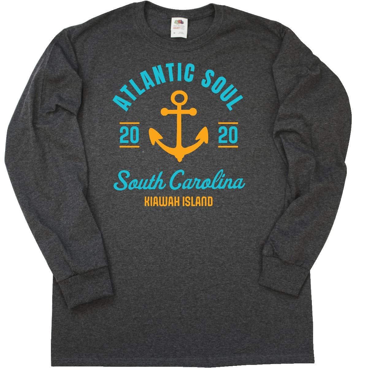 Inktastic Atlantic Soul South Carolina Kiawah Island 2020 Shirts