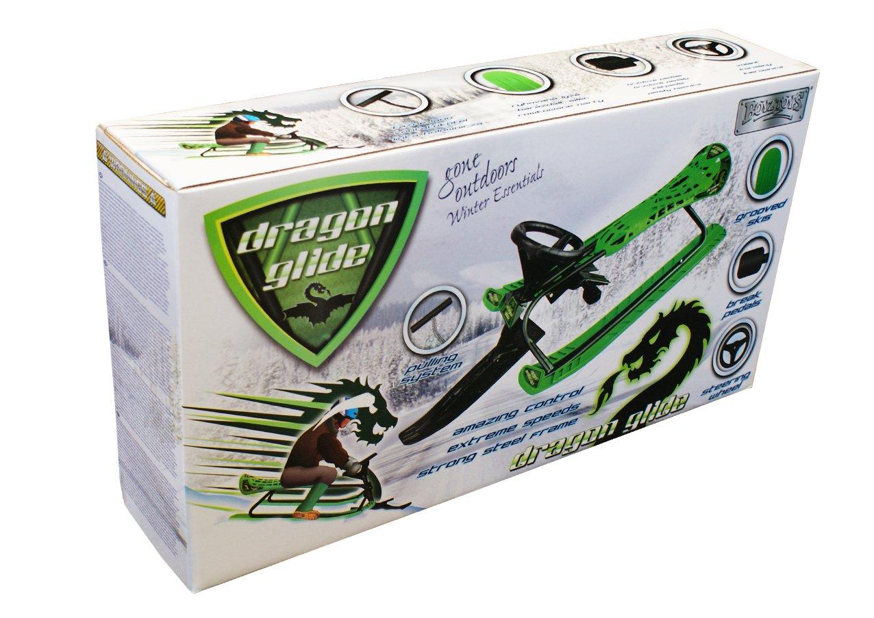 Boyz Toys Dragon Glider by Boyz Toys