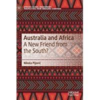 Australia and Africa: A New Friend from the South?
