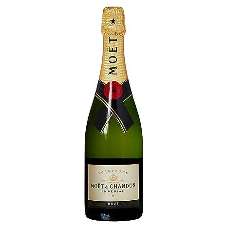55bc5a9bd8c8 Moët   Chandon - Champagne Imperial - 750 ml  Amazon.es ...