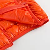 Spring&Gege Kids Lightweight Quilted Packable