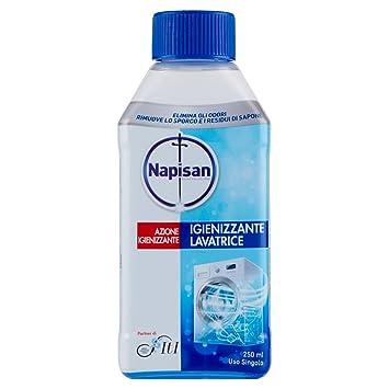 Napisan desinfectante para Lavadora líquido - 6 Paquetes de 6 x ...