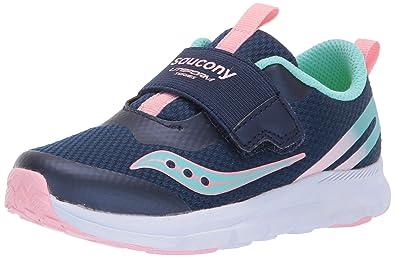 583713bf Saucony Kids' Baby Liteform Sneaker