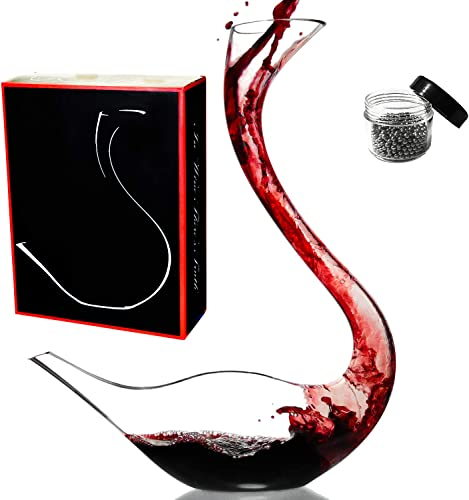 Le-Sens-Amazing-Home-Cygnus-Wine-Decanter
