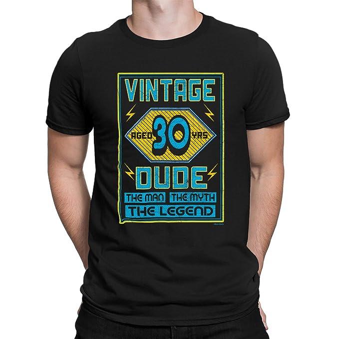 buzz shirts 30 Cumpleaños Regalo - Viejo Amigo Edad 30 Años ...