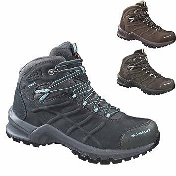 Zapatos Mammut Nova para mujer lPeUpu7B