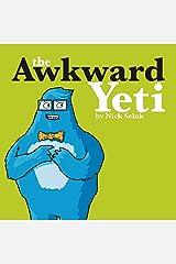 The Awkward Yeti Kindle Edition