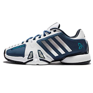 Adidas Novak Pro AQ2291 Zapatillas de Tenis Hombre Azul, 46 2/3: Amazon.es: Deportes y aire libre