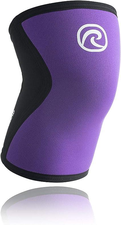 Rehband Damen Kniebandage Neopren 5 Mm Bandage