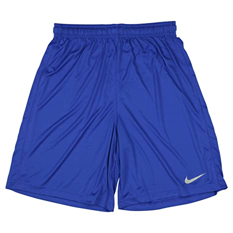 d0f1895bdb61 Image Unavailable. Image not available for. Color  Nike Mens Athletic  Active Dri-Fit Team Fly Mesh Shorts ...