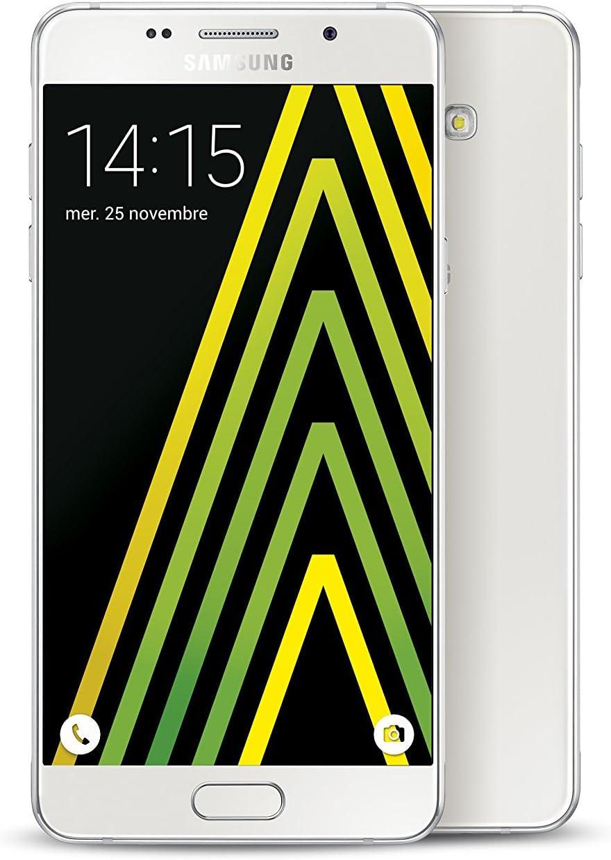 Samsung Galaxy A5 2016 - Smartphone libre de 5.2