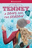 A Song for the Season (American Girl: Tenney Grant, Book 4)