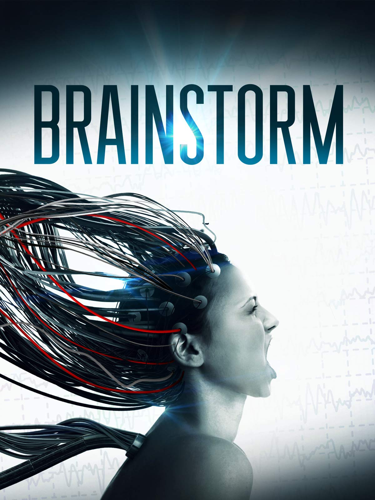 Brainstorm on Amazon Prime Instant Video UK