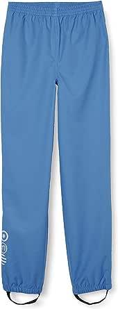 MINYMO Softshell Pants Chaqueta de Concha Unisex niños