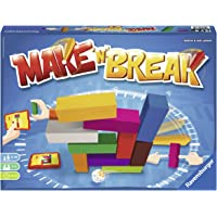 Ravensburger Make 'N' Break Family Action Game