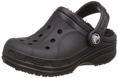 eb1a53cf1 Crocs - Kids Ralen Lined Clog