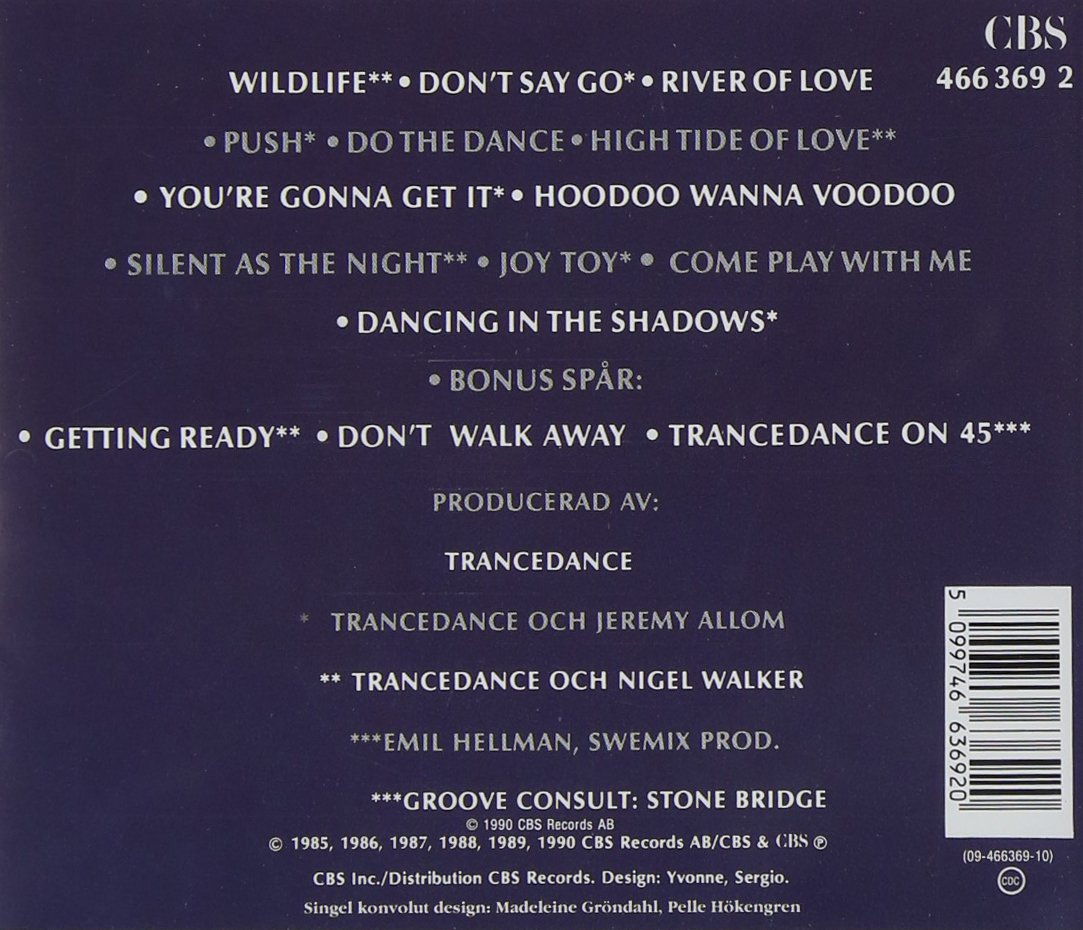 Trance Dance - Vol  1-Greatest Hits - Amazon com Music