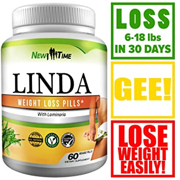 Weight Loss Pills For Women Men Herbal Diet Supplements Natural Fat Burner And Appetite