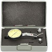 0-40-0 0.01mm Precisión Indicador de Dial de Acero